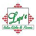 Lupo's Italian Kitchen & Pizzeria