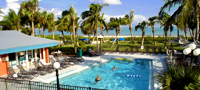 Holiday Inn Beach Resort - Sanibel