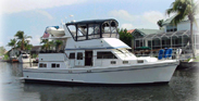 Captain Paul's Yacht Charters