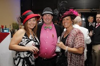 2015 Annual Dinner ''Night at the Races''