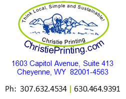 Full line of printing:  forms, laser checks, envelopes, and promotional items.