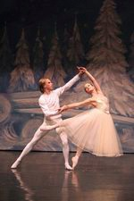 Moscow Ballet at the Cheyenne Civic Center
