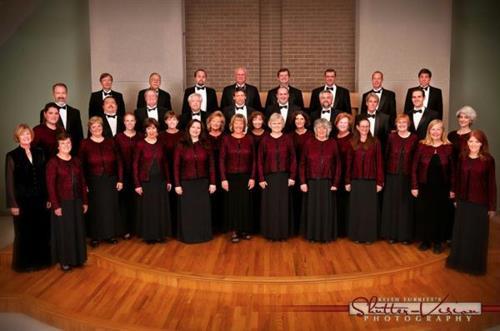 Cheyenne Chamber Singers