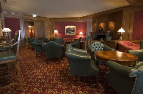 Hathaway's Lounge