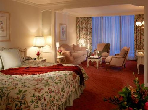 Guest Room (Preferred King)