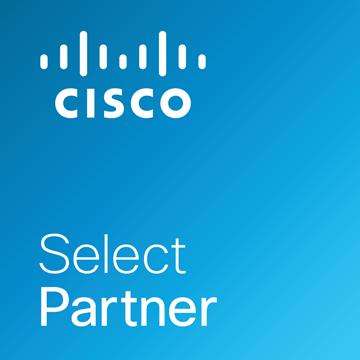 We're a Cisco Partner
