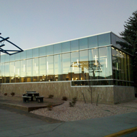 LCCC Dining Hall Expansion