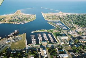 Port of Ludington
