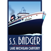 Lake Michigan Carferry Service