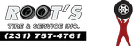 Root's Tire Service Inc./Wonderland Tire
