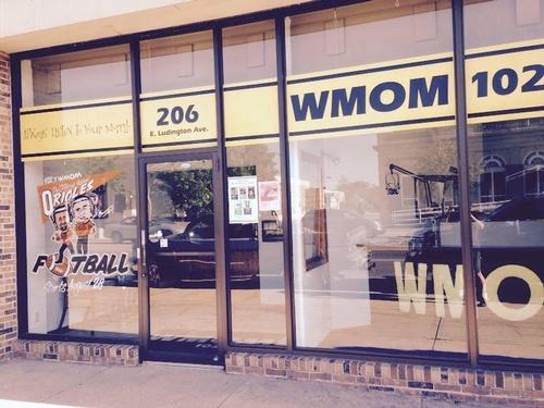 WMOM Studio