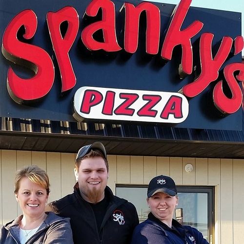 Spanky's Owners/Staff