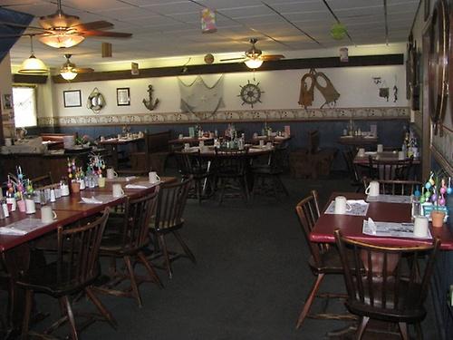 Inside Dining Room 2
