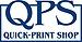 Quick-Print Shop