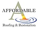 Affordable Roofing & Restoration