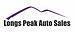 Longs Peak Auto Sales