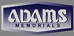 Adams Memorials