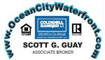 Scott G. Guay Berkshire Hathaway Home Services PenFed Realty