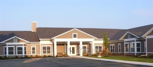 The Villa - assisted living group home - 1600 S. 18th Street, Manitowoc