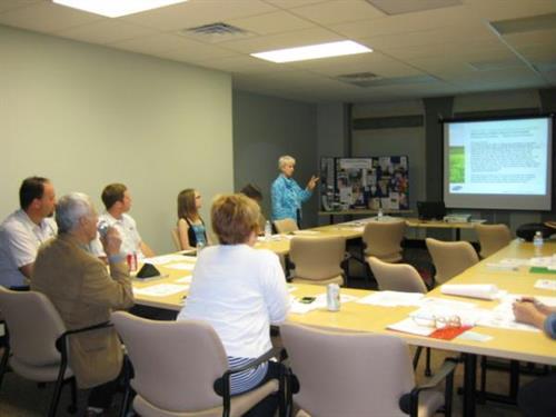 2012 Ag Branding Seminar