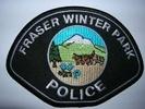 Fraser/Winter Park Police Department