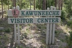 Kawuneeche Visitor Center