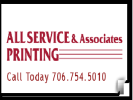 All Service Printing