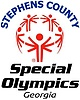 Stephens County Special Olympics GA