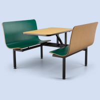 Cafeteria & Breakroom Seating