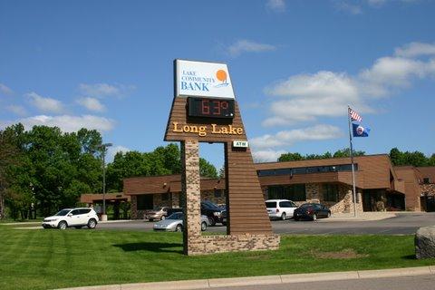 Lake Community Bank 105 years strong