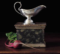 Match - Pewter made in Italy