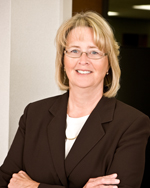 Sue Thompson - Partner