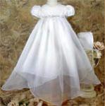 Little Things Mean Alot - Heirloom quality infant specialties