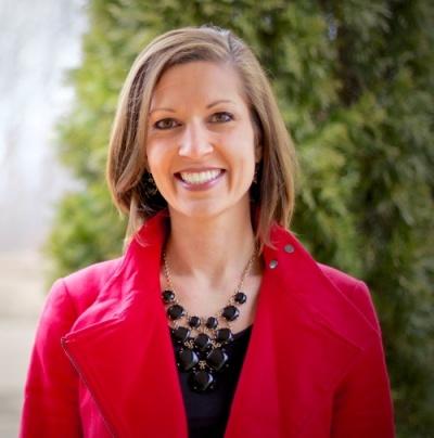 Dr. Emily Howell
