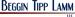 Beggin Tipp Lamm LLC