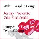 Jenny - 704.516.0404