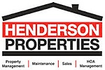 Henderson Properties, Inc.