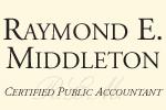 Raymond E. Middleton, CPA CFP