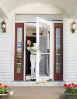 Entry / Patio Doors