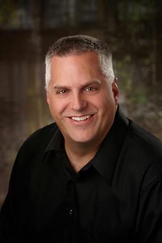 David Risdon - CEO