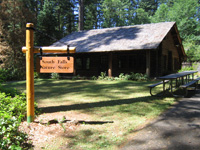 Friends of Silver Falls Store