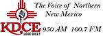 KDCE 950 AM RadioKDCE 95.0 AM & KYBR 92.9 FM