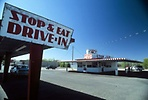 Espanola Stop & Eat Drive-In