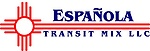 Espanola Transit Mix, LLC