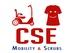 CSE Mobility & Scrubs