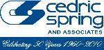 Cedric Spring & Associates