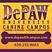 DePaw University Canine Campus