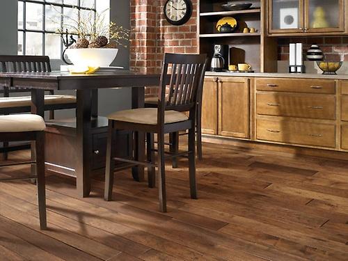 Media. Beautiful Wooden Floors
