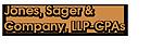 Jones, Sager & Company, LLC