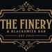The Finery & Blacksmith Bar